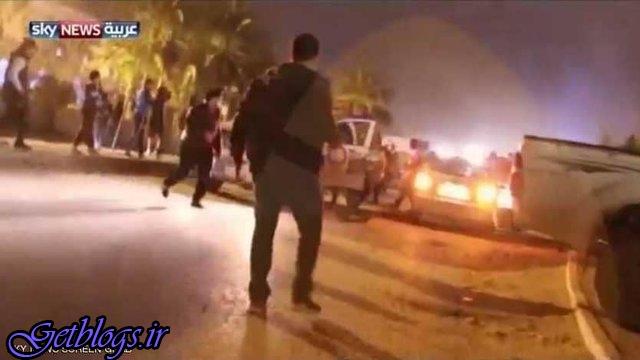 پنج کشته و زخمی در انفجار انتحاری در لیبی