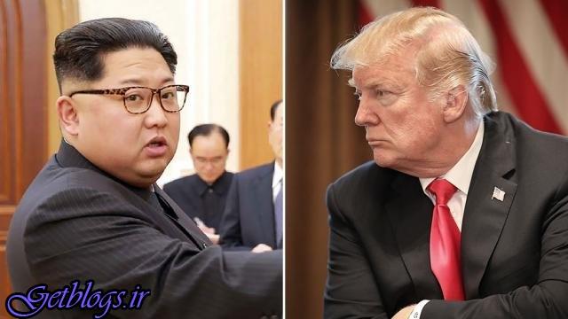 ادبیات رسانههای کره شمالی در آستانه دیدار اون و ترامپ تندتر شده است است