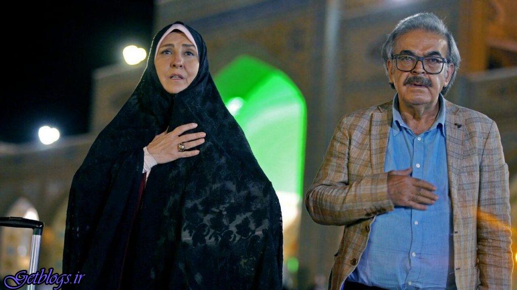 سریال «شب عید» بزودی روی آنتن شبکه یک