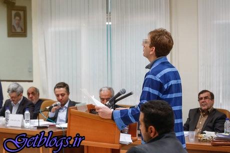 درخواست وکیل بابک زنجانی از رییس تازه بانک مرکزی