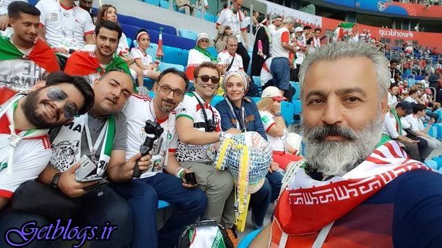 آخر ساخت «سمفونی قهرمانان» همزمان با جام جهانی
