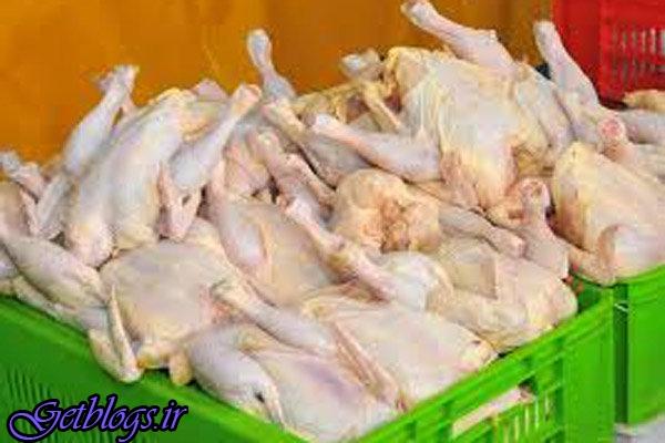 موافقت ستاد تنظیم بازار با قیمت ٩٢٥٠ تومانی مرغ