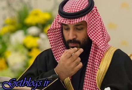 بن سلمان پادشاه میشود
