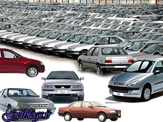 شرایط اقتصادی کشور توان شوک قیمتی ماشین را ندارد
