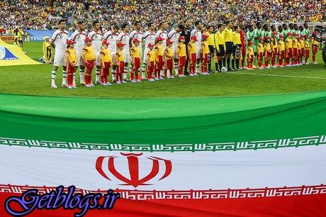 جا ماندههای مشهور کشور عزیزمان ایران از جام جهانی ۲۰۱۸ فوتبال