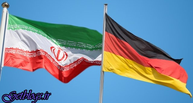 آلمان به حمایت از صادرات و سرمایهگذاری در کشور عزیزمان ایران ادامه میدهد