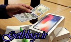 تلفن همراه ۱۰درصد ارزانتر شد