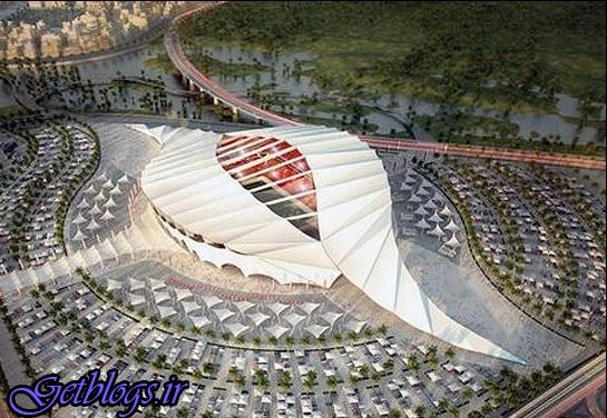 ادعای جنجالی بلاتر در مورد میزبانی جامجهانی ۲۰۲۲ قطر