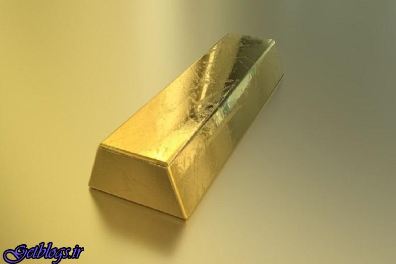 استفاده از درخشش طلا جهت شناسایی ایرادات چاپ سه بعدی