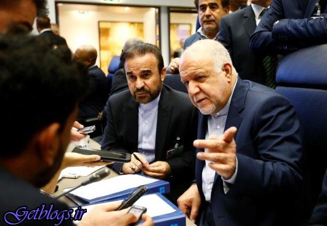 نامه رییس اوپک به کشور عزیزمان ایران راجع به سهمیه تولید نفت