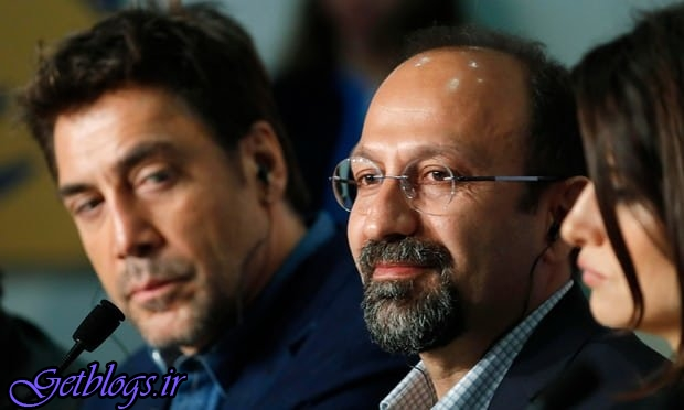 اولویتم ساخت فیلم در کشور عزیزمان ایران است / اصغر فرهادی