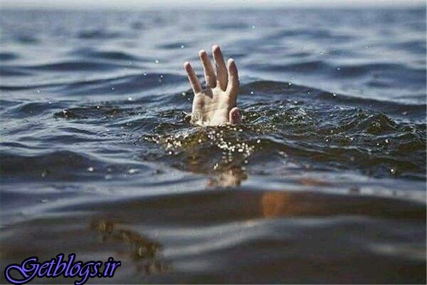 غرق شدن نوجوان ۱۴ ساله در سد خاکی بیهود قاین