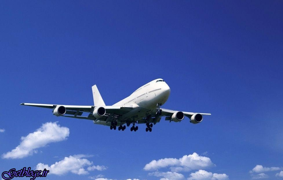 هواپیما ربایی در آسمان کشور عزیزمان ایران