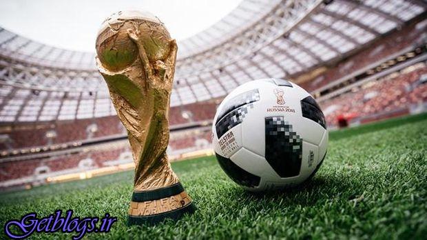 برنامه دیدارهای ردهبندی و فینال جام جهانی ۲۰۱۸ روسیه