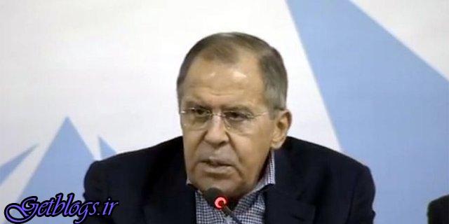 تنها باید نیروهای سوریه در مرزهای جنوبی این کشور مستقر شوند / لاوروف
