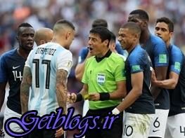 نخستین فینالیست جام جهانی مشخص شد/ علیرضا فغانی , گزارشگر فاکس اسپورت