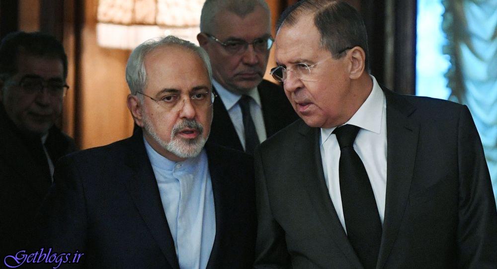 کشور عزیزمان ایران گفت که از حق خود جهت خروج از برجام استفاده نمیکند / لاوروف