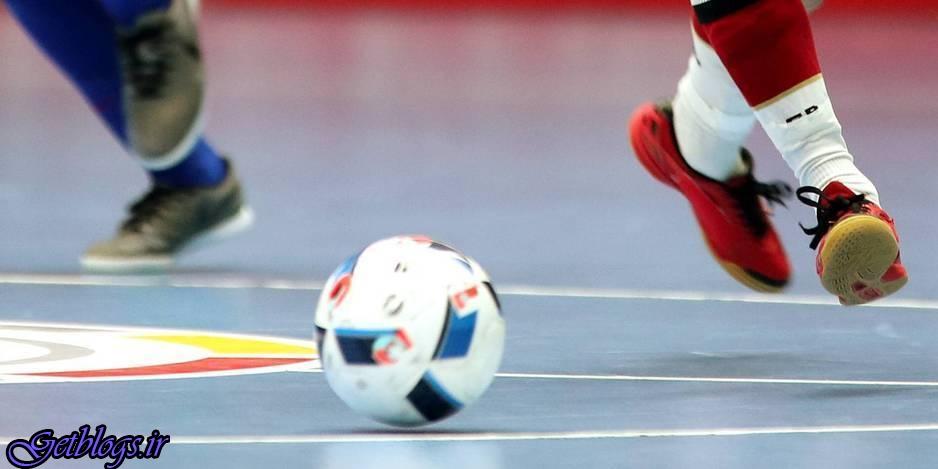 برنامه مرحله یک چهارم نهایی جام باشگاههای فوتسال آسیا اعلام شد
