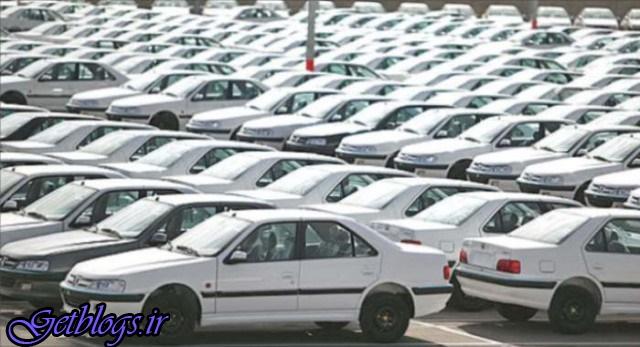 ایرانخودرو ۱۵۰۰ پژو پارس پیشفروش کرده، ولی قطعه ندارد ماشین تحویل مشتری بدهد