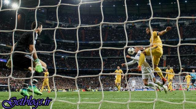پنالتی رئال مادرید اشتباه بود / مارادونا