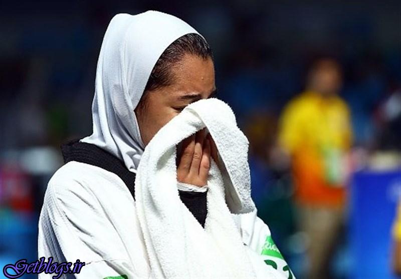 کیمیا علیزاده بازیهای آسیایی را از دست داد