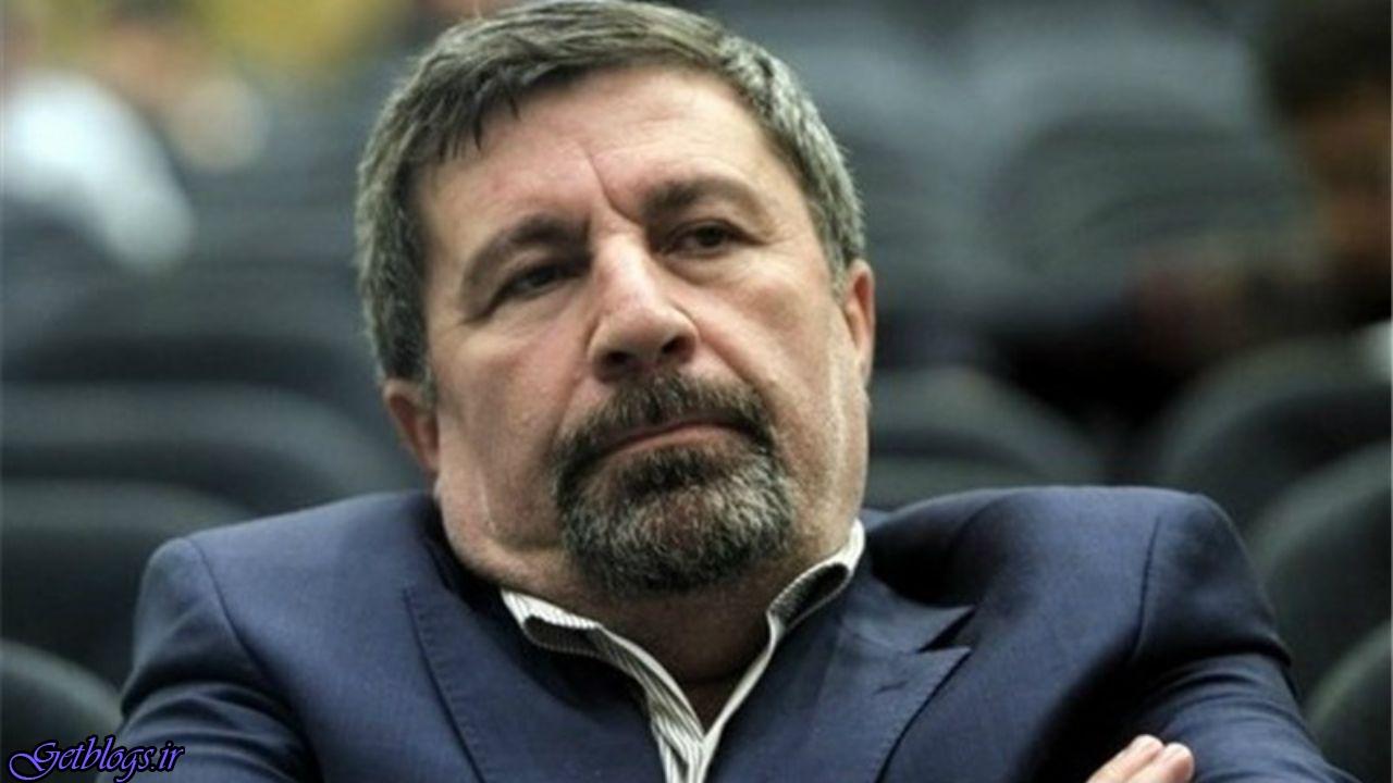 اعضای شورای مرکزی با استعفای آقای کروبی مخالفت میکنند / الیاس حضرتی