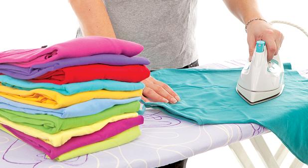 چگونه جهت مدت طولانی تری لباسهایمان را نگه داریم