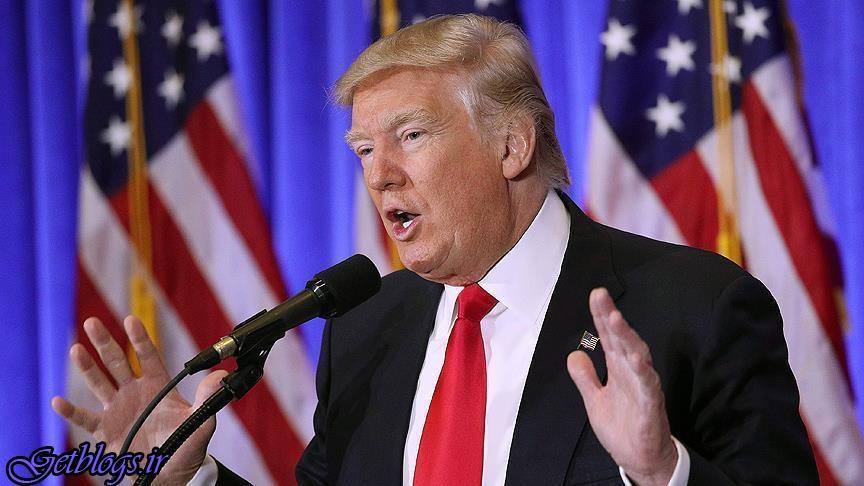 ترامپ خواستار تسریع در پیگیری به پرونده رایانامه های هیلاری کلینتون شد