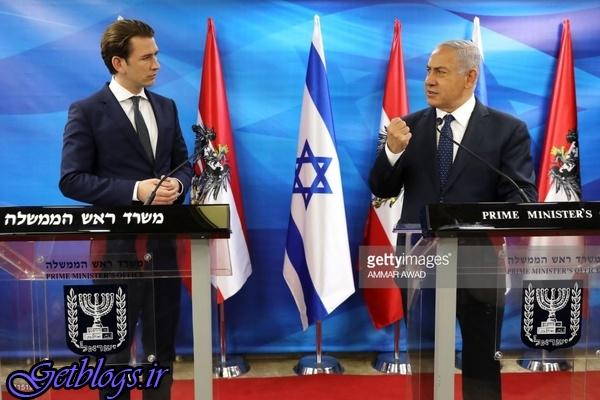 علی رغم نتانیاهو، وین از توافق هستهای با کشور عزیزمان ایران حمایت میکند