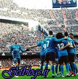 برتر از هر کشور دیگر در لیگ قهرمانان اروپا , رئال مادرید
