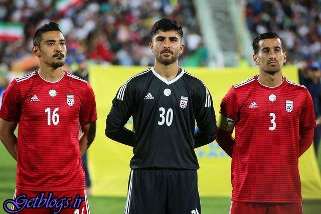بررسی حضور کشور عزیزمان ایران در پنجمین جام جهانی از نظر sportnews