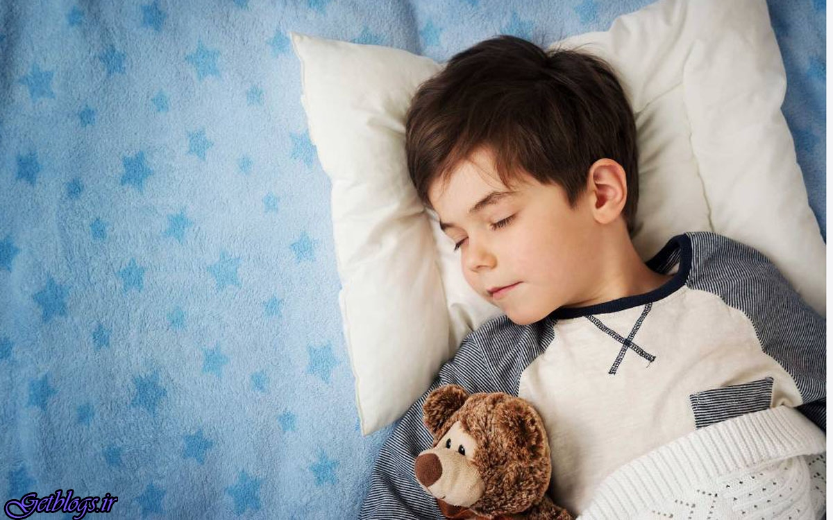 کم خوابی خطر ابتلای کودکان را به چاقی زیاد کردن می دهد