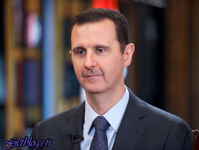 تمایل بشار اسد به دیدار با کیم جونگ اون