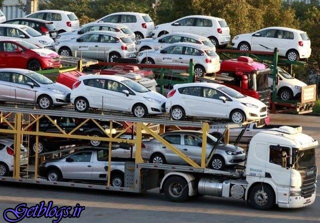 چه کسانی غیرقانونی ماشین وارد کردند؟