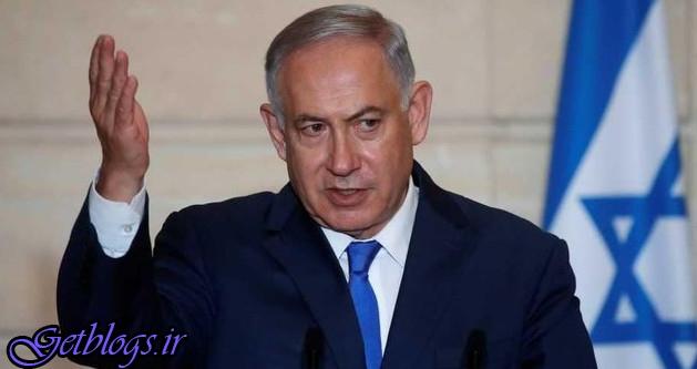 نتانیاهو مستقیما بشار اسد را ترساندن کرد