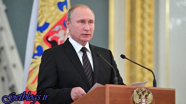دنیا پر هرج و مرجتر میشود / پوتین