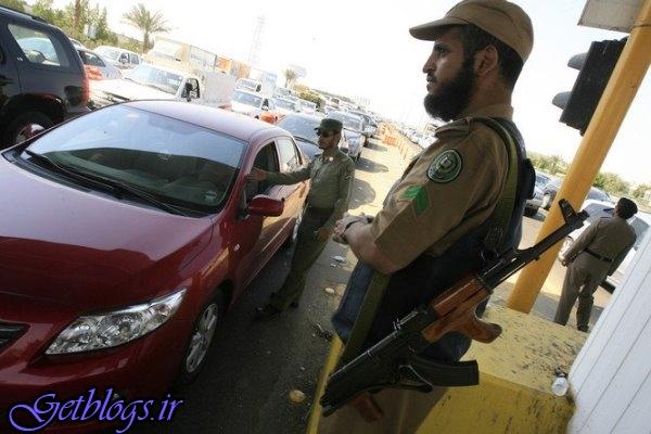 حمله تروریستی در عربستان ۵ کشته و زخمی برجای گذاشت