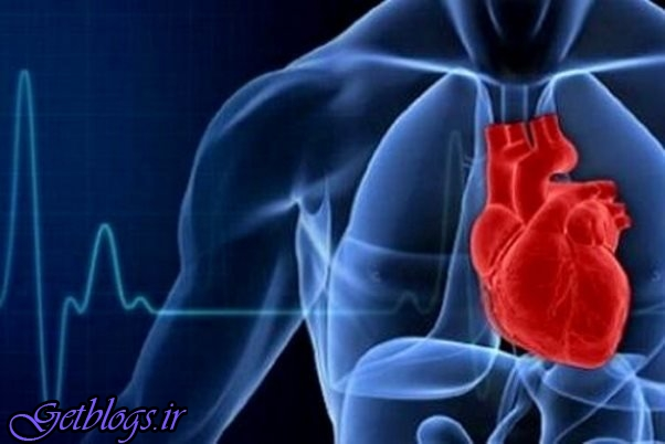 شدت بیماری قلبی به میزان اکسید نیتریک بدن وابسته است