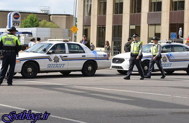 تیراندازی مرگبار در منطقه تفریحیِ تورنتو
