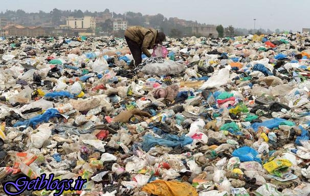تولید پلاستیکی از جنس «کاه» جهت حفظ محیط زیست