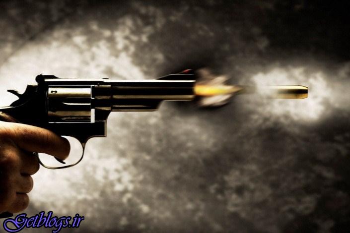 شلیک افراد ناشناس به افسر پلیس