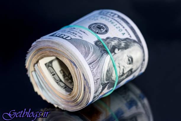 دلار ۴۲۰۰ تومانی ۴۴۰۰ تومان شد