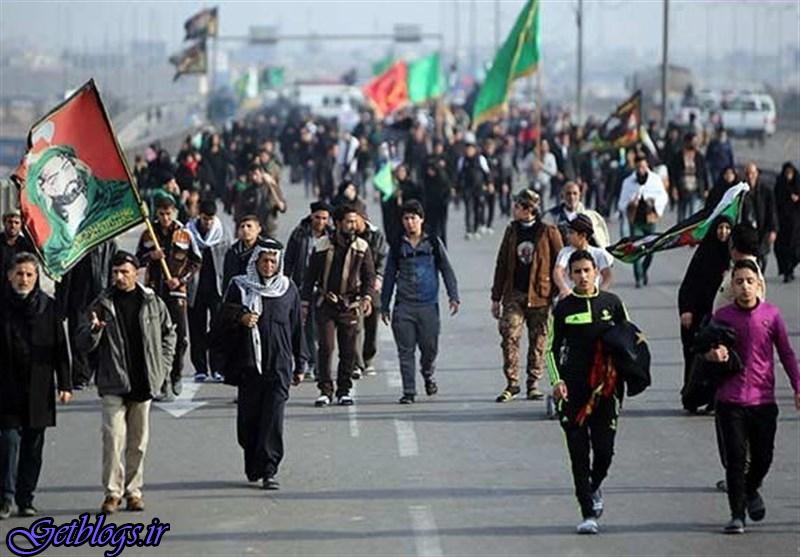 ، لغو ویزای اربعین حسینی&quot، موافقت کامل کشور عزیزمان ایران با &quot