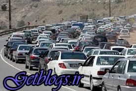 خط قرمزهای پلیس + شروع بزرگترین عملیات ترافیکی در جادههای کشور