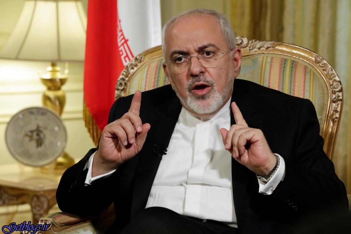 بازگرداندن تحریم ها علیه کشور عزیزمان ایران به معنای خروج از برجام است / ظریف