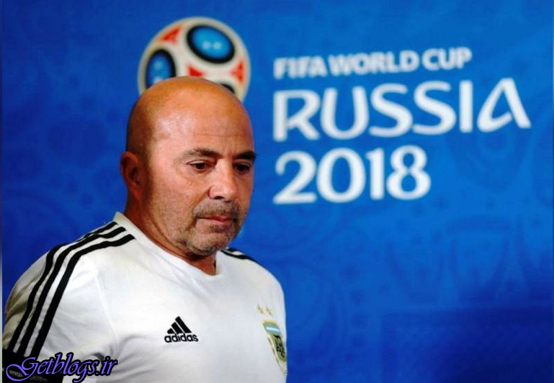 آرژانتین سرمربی تیم ملی فوتبال را برکنار کرد