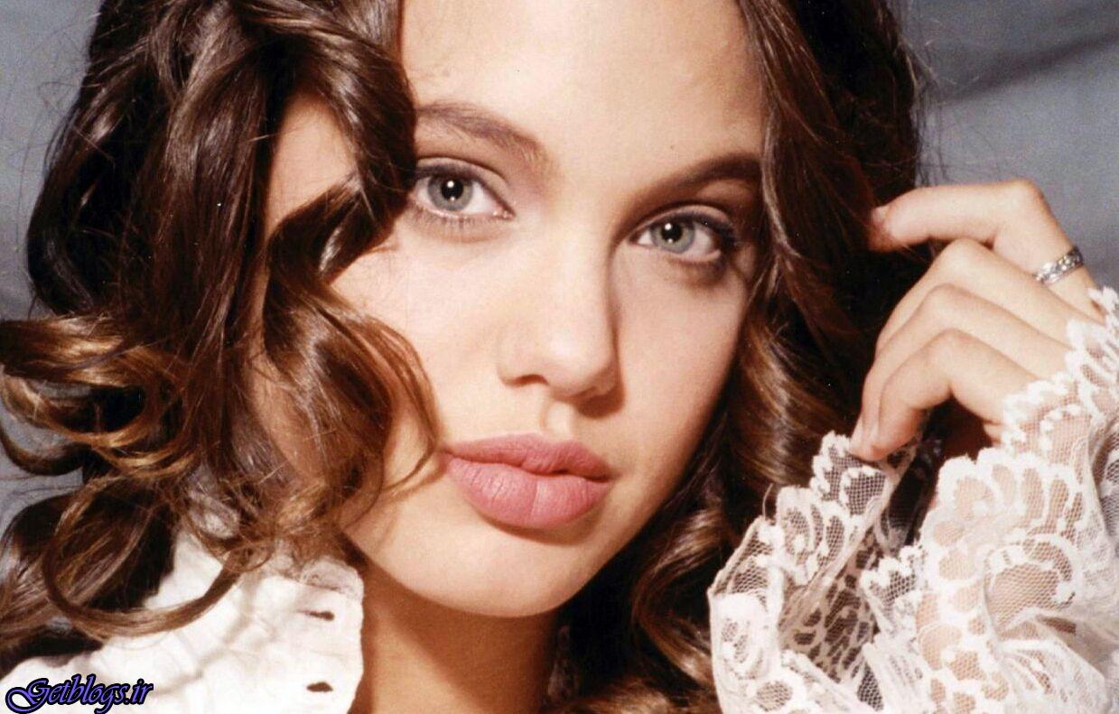 راز جالب که از زندگی «آنجلینا جولی»