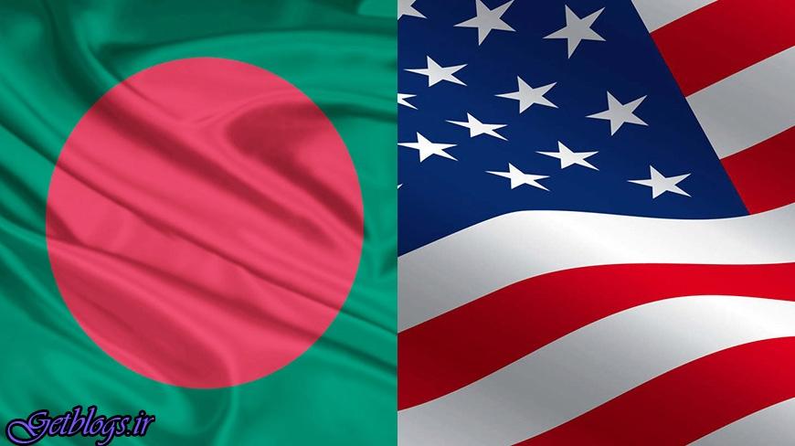 حمله به خودروی حامل سفیر آمریکا در بنگلادش