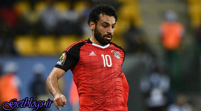 میخواهم فوتبال مصر را عوض کردن دهم / محمد صلاح