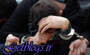دستگیری چهارمین متهم تجاوز به عنف ایرانشهر